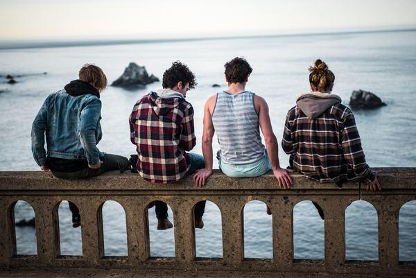 adolescent bridge